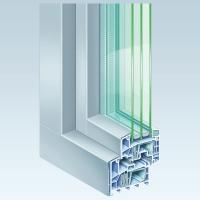 műanyag ablak alumínium borítással